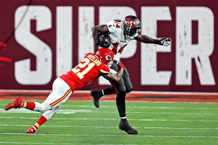 Kansas City Chiefs Weakness: Cornerbacks