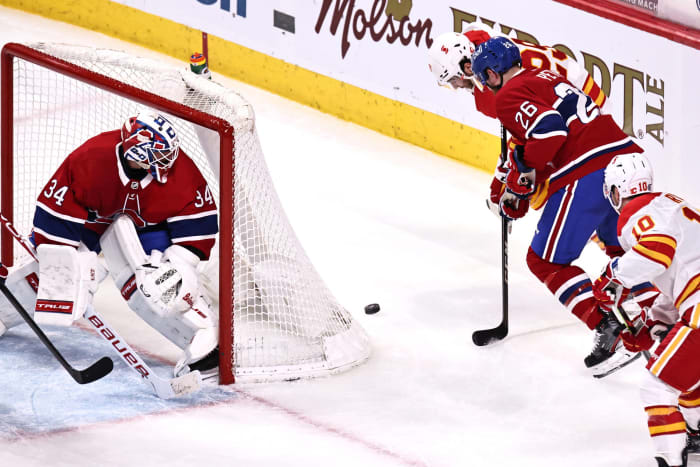 Montreal Canadiens: Pretender