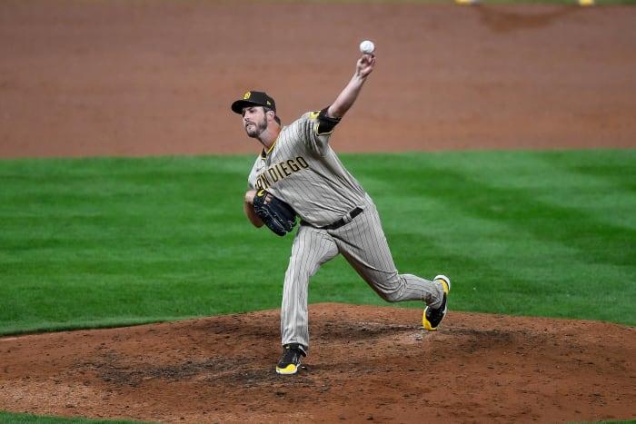 San Diego Padres: Drew Pomeranz