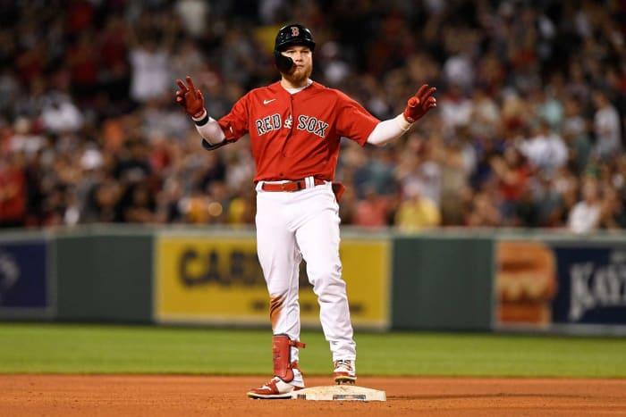 Boston Red Sox: Alex Verdugo, OF