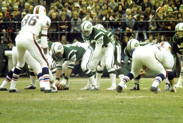 New York Jets: Joe Namath