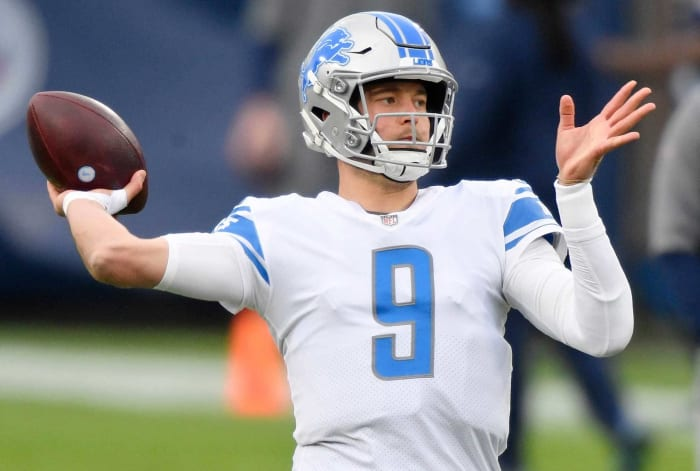 Los Angeles Rams: Was Matthew Stafford the missing piece?