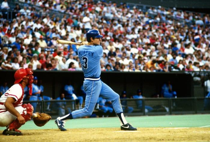Dale Murphy, 1983