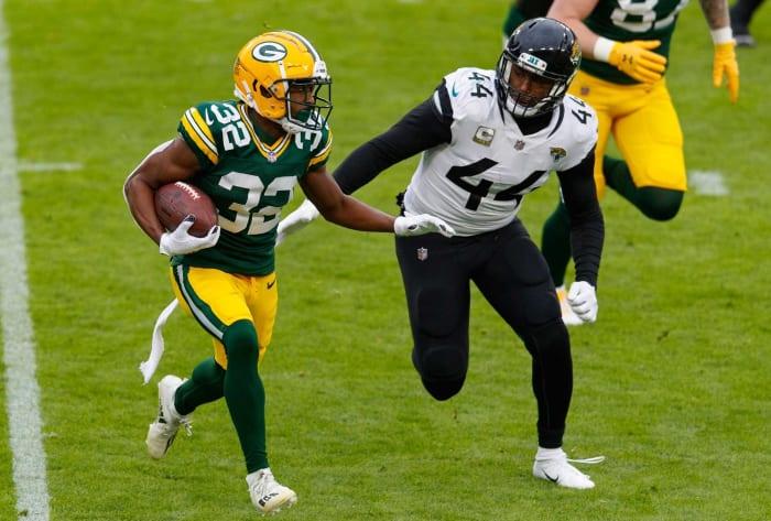 Jacksonville Jaguars: Myles Jack, LB
