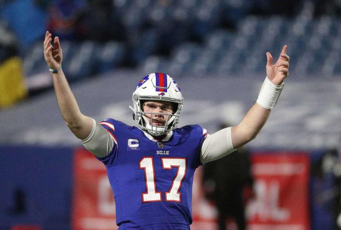Buffalo Bills: Was Josh Allen's breakout season real?