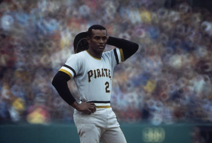 Clemente is an All-Star, and the Pirates are champs