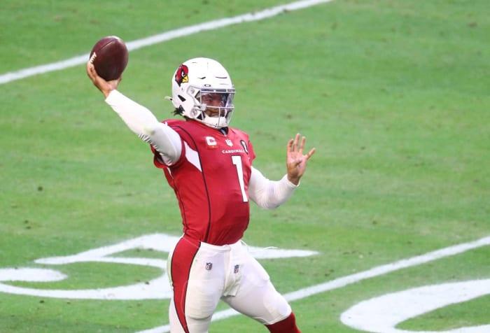 Arizona Cardinals Strength: Passing Game