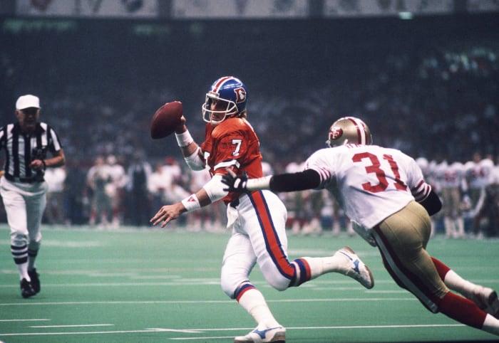About those '80s Super Bowls...