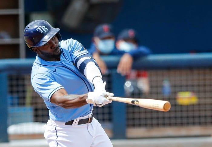 Tampa Bay Rays: Randy Arozarena, OF