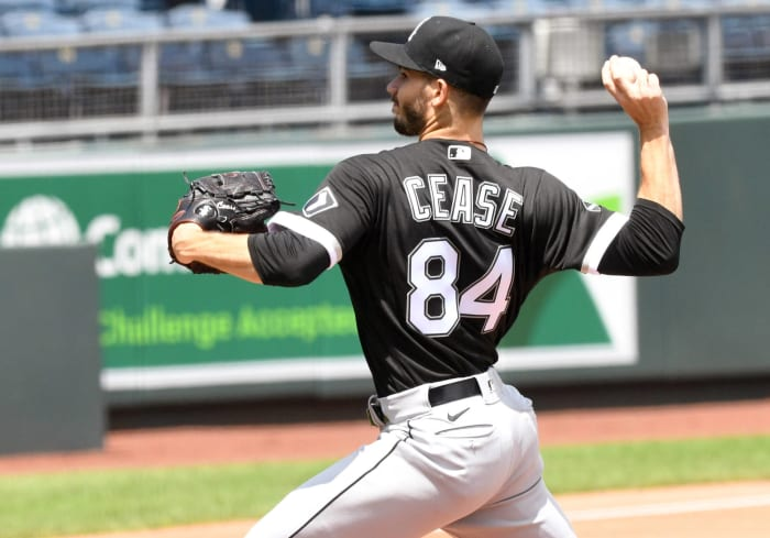 Chicago White Sox: Dylan Cease