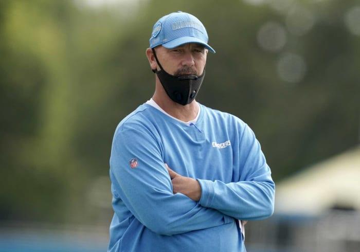 Las Vegas Raiders: Will Gus Bradley fix the defense?