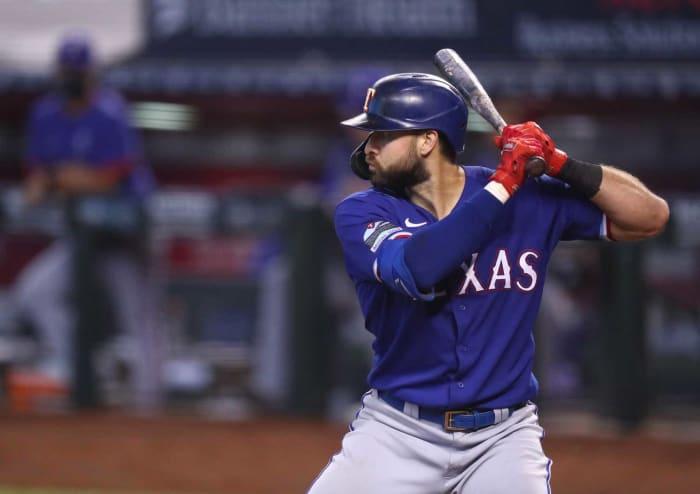 Texas Rangers +15000