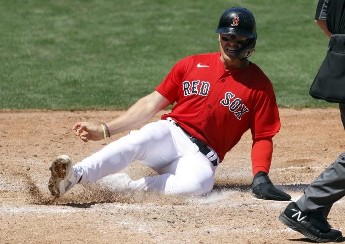 Boston Red Sox: Enrique Hernandez