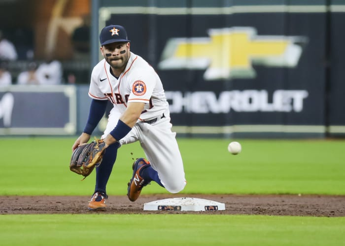 The Astros prove the haters wrong and get back to the ALCS