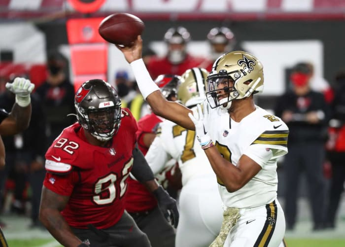 New Orleans Saints: Who will start at quarterback?