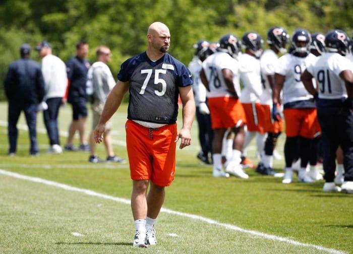 Kyle Long, OL, Chiefs