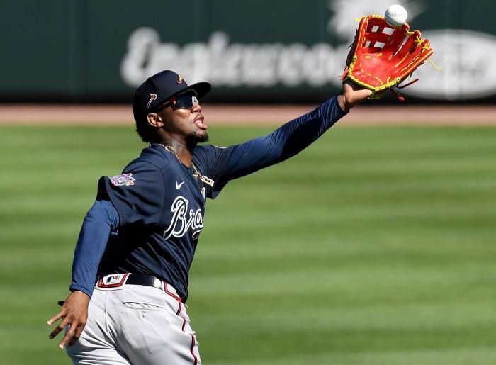 Atlanta Braves: Ronald Acuna