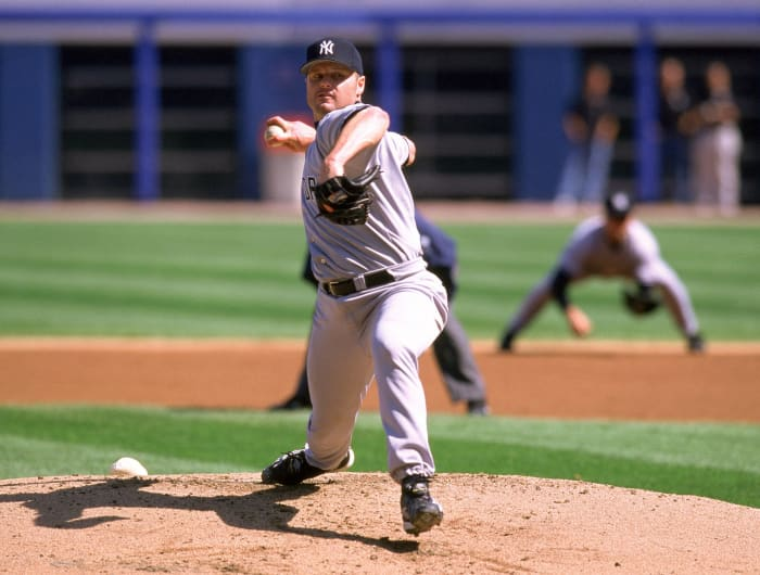 Clemens finally wins a World Series (two in a row in fact)