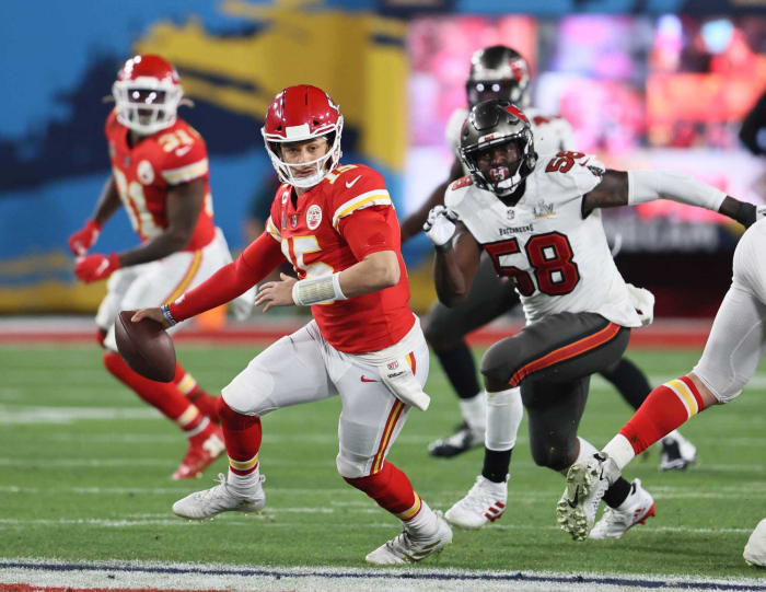 Kansas City Chiefs: Has the offensive line been fixed?