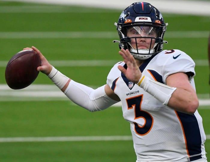 Denver Broncos: Who will start at quarterback?