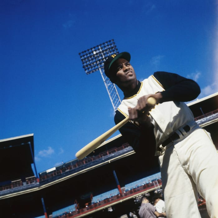 Clemente is signed…by the Dodgers franchise