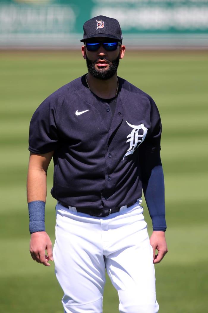 Detroit Tigers: Nomar Mazara
