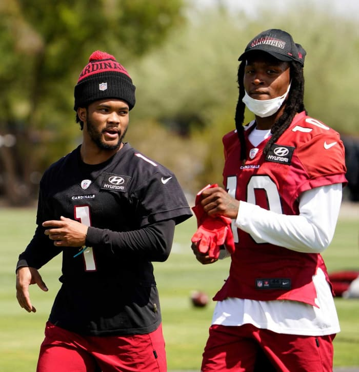 Life in Arizona after Larry Fitzgerald