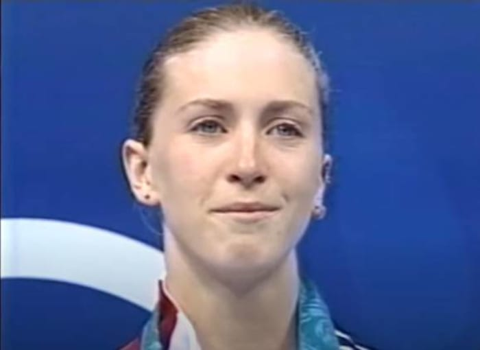 Wilkinson's improbable win (2000)