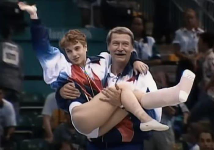 Kerri can do it (1996)