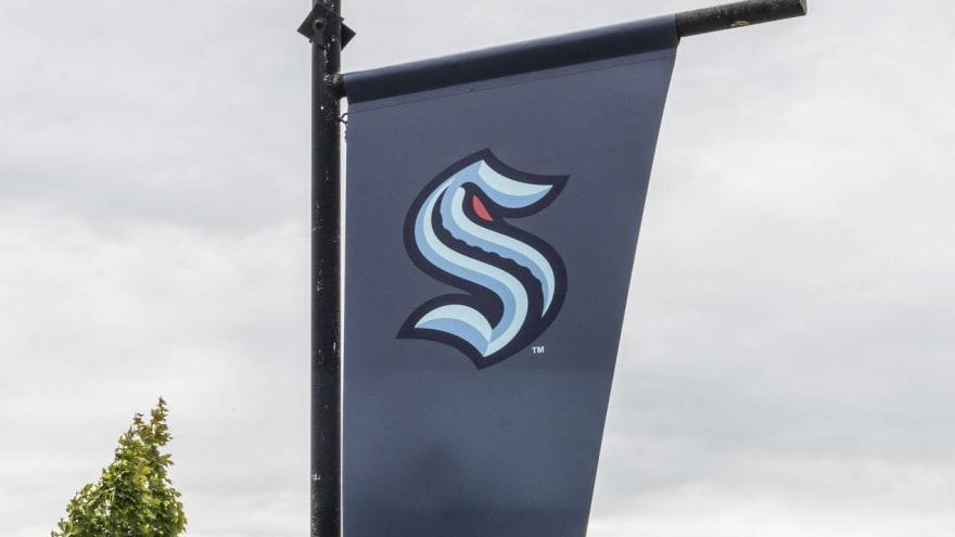 Seattle Kraken Arena : Starbucks backs Seattle Kraken's ...