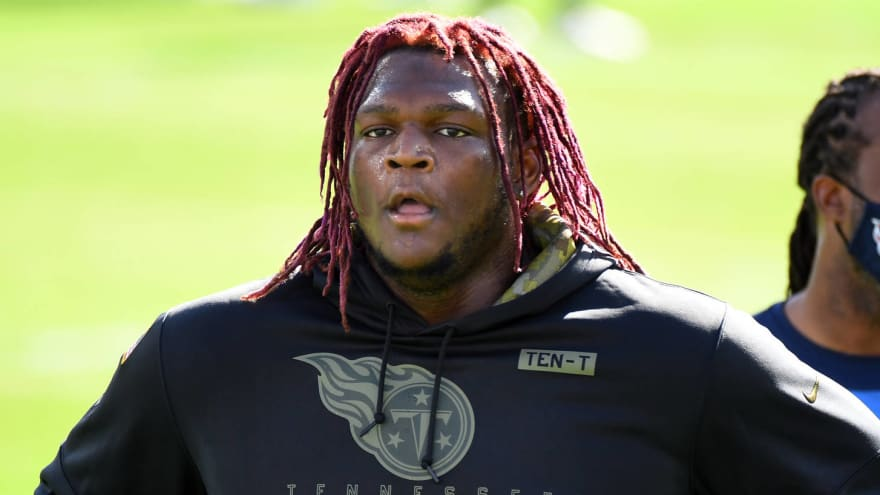 Dolphins release Isaiah Wilson, must look elsewhere to ...