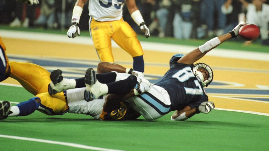 The 5 Most Memorable Moments In The History Of The NFL