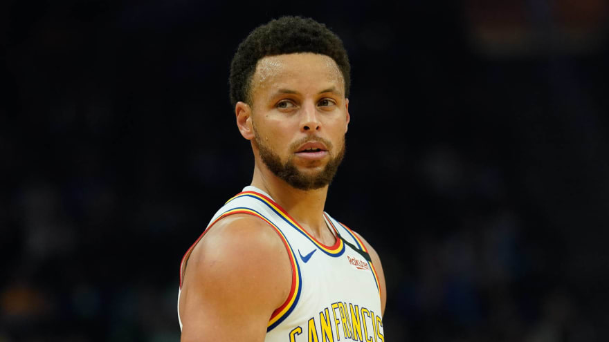 Is Stephen Curry The Greatest Golden State Warrior Of All Time Yardbarker