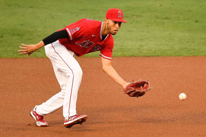Andrelton Simmons, SS, Twins