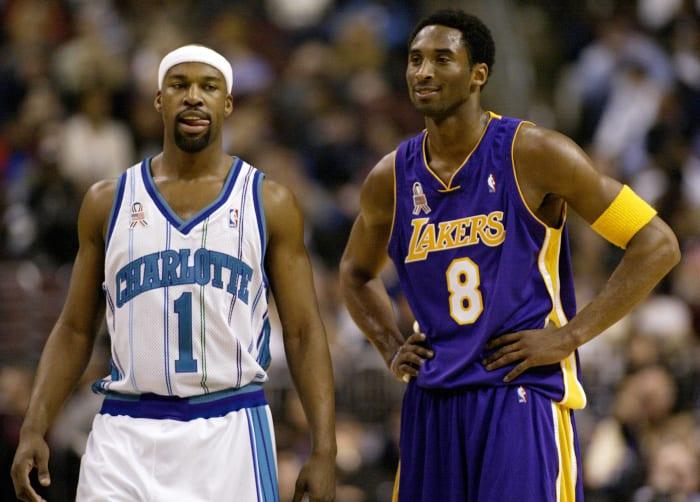 2002: Kobe's triumphant Philly homecoming