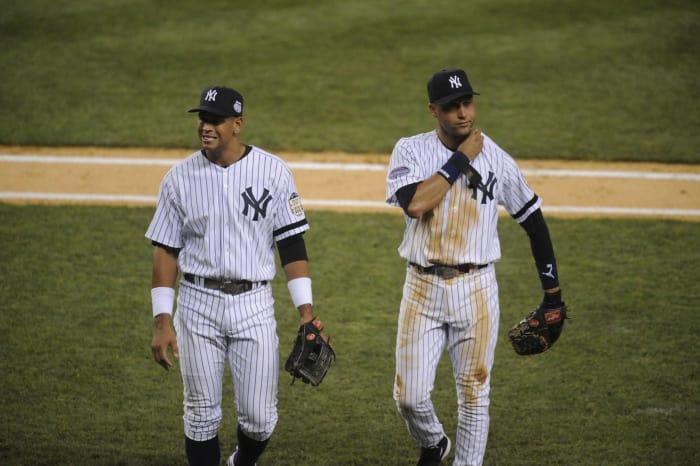 2008: All-Star Game at Old Yankee Stadium