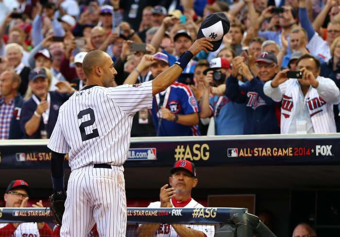 2014: All-Star Game goodbye