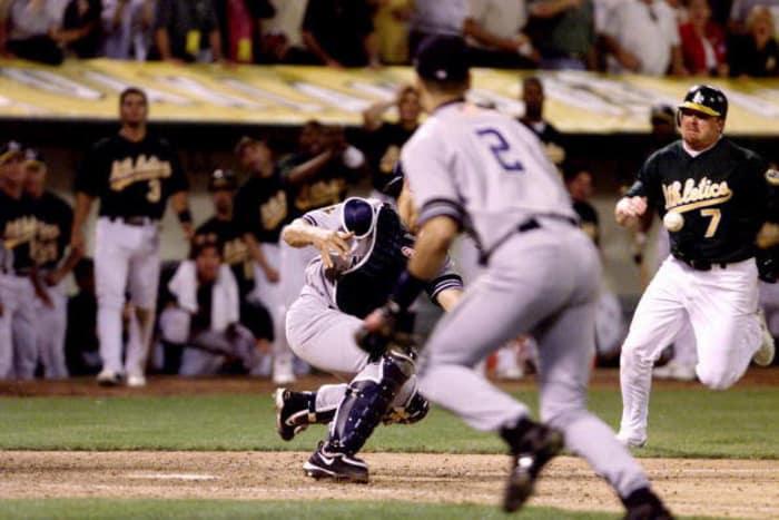 2001: The Flip