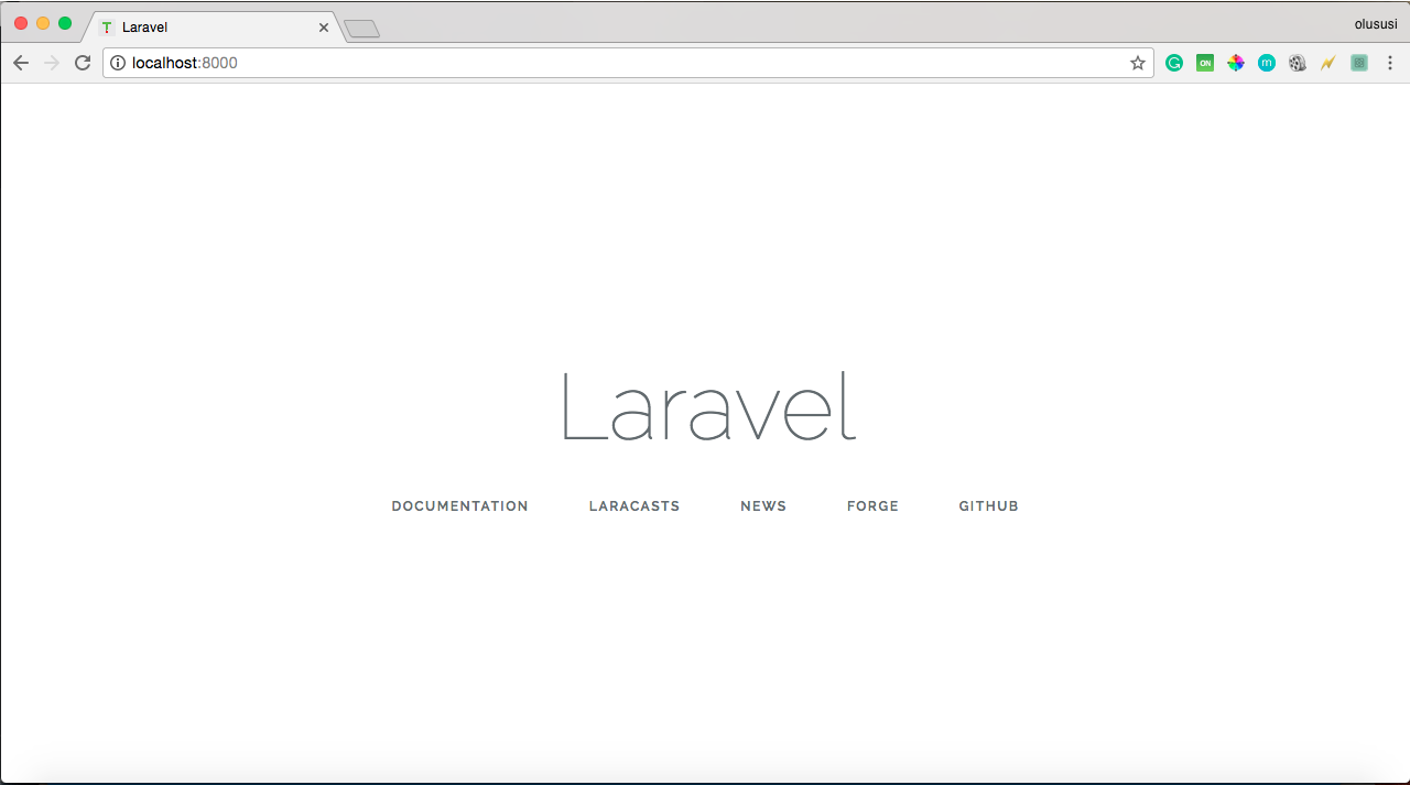 Send SMS From Laravel Application | Learning Laravel