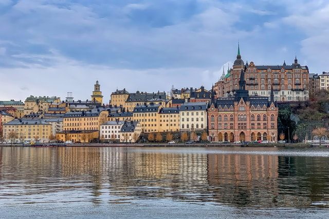 Hitta läxhjälp i Stockholm nu!
