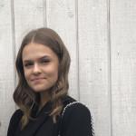 Tindra Wallström