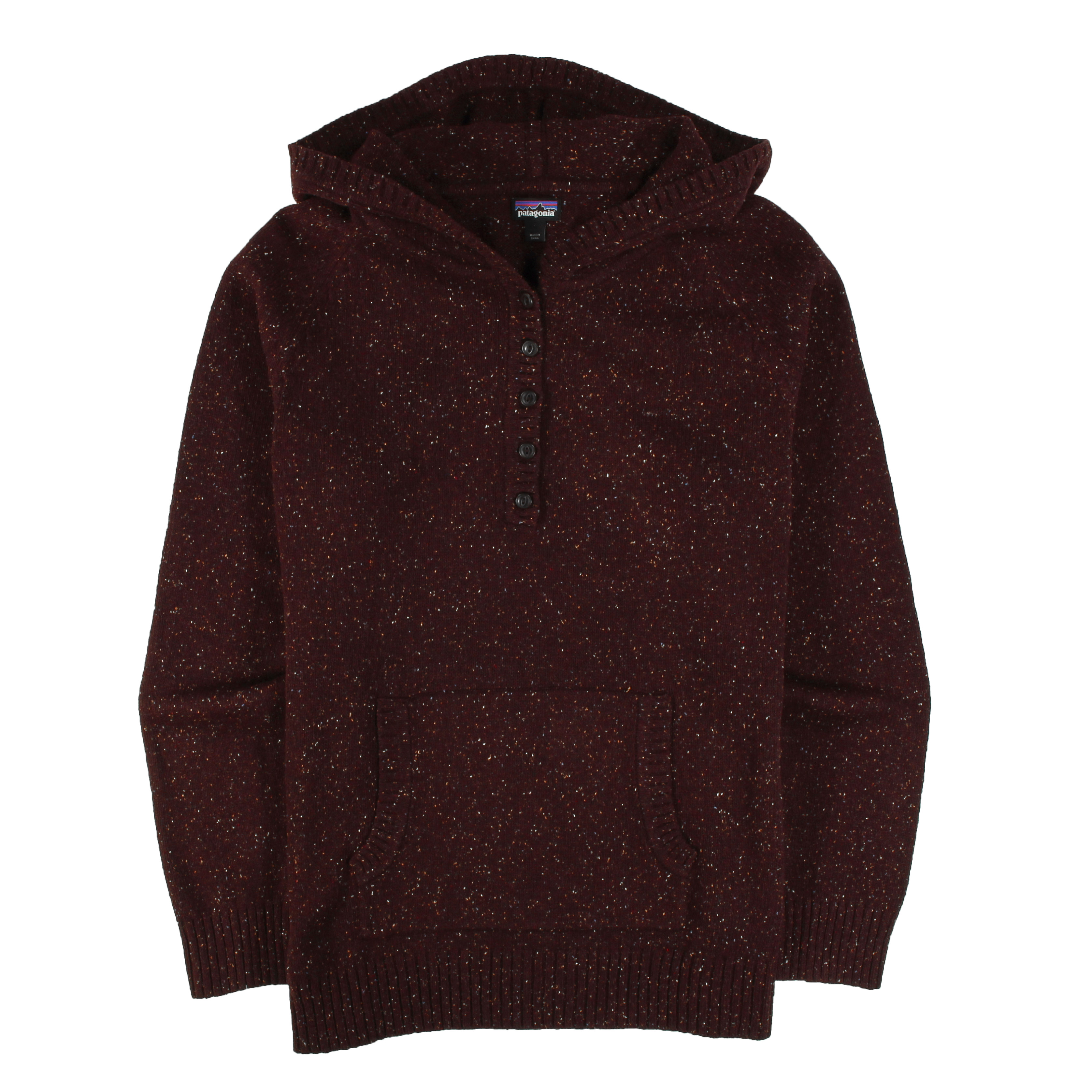 Off Country Hoody Navy Blue
