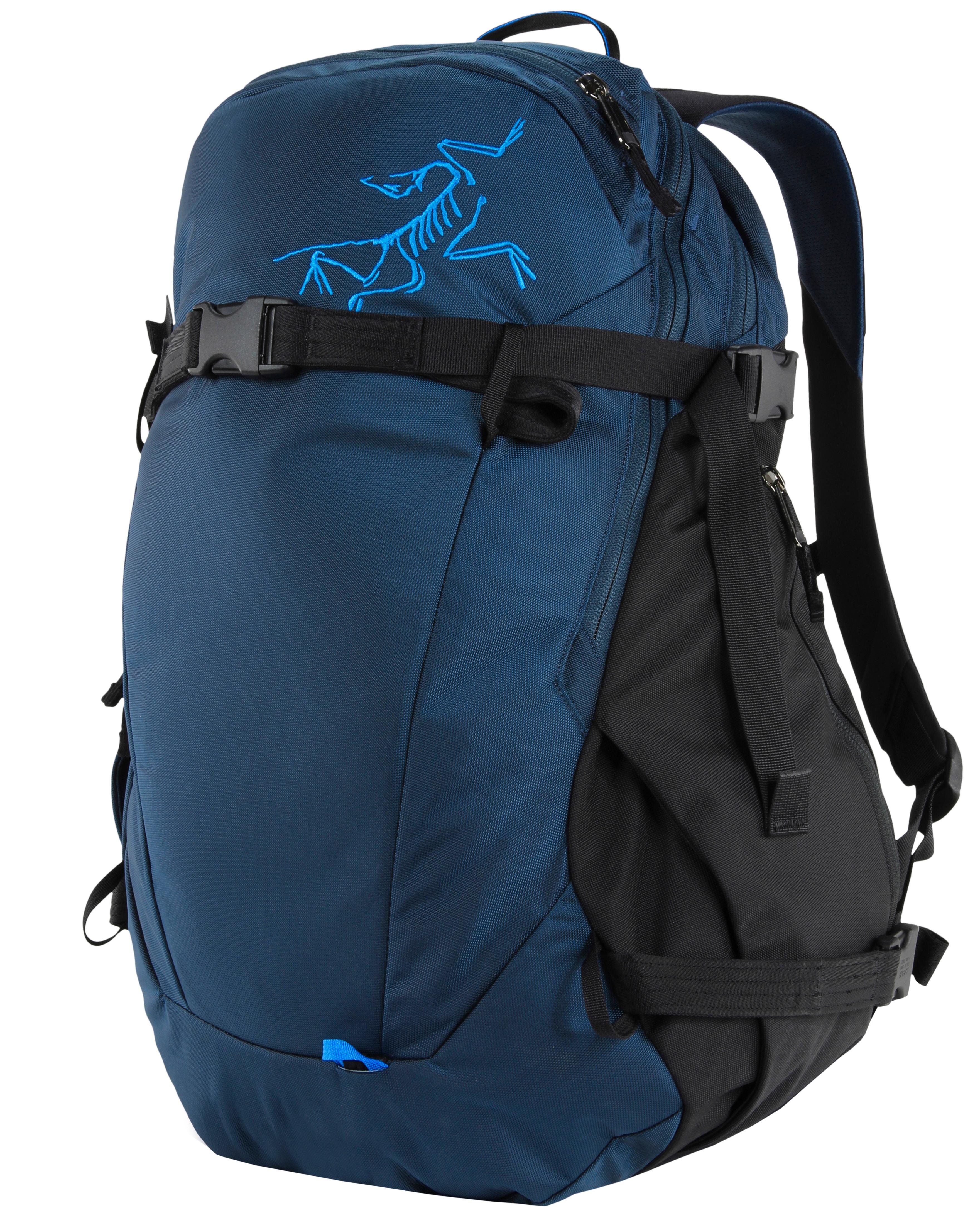 06ec09ea60 Used Quintic 28L Backpack | Arc'teryx Rock Solid