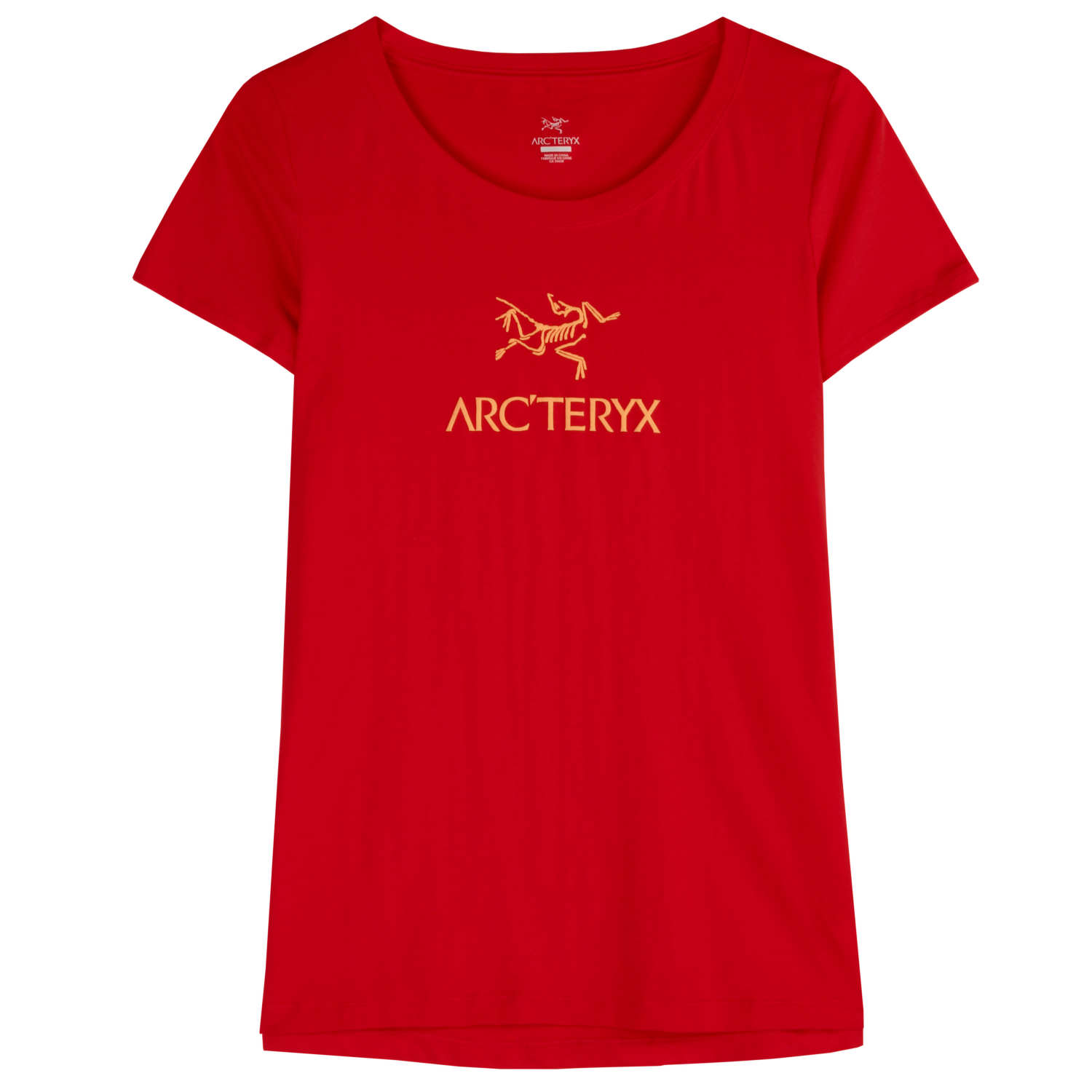 Arc'word SS T-Shirt Women's