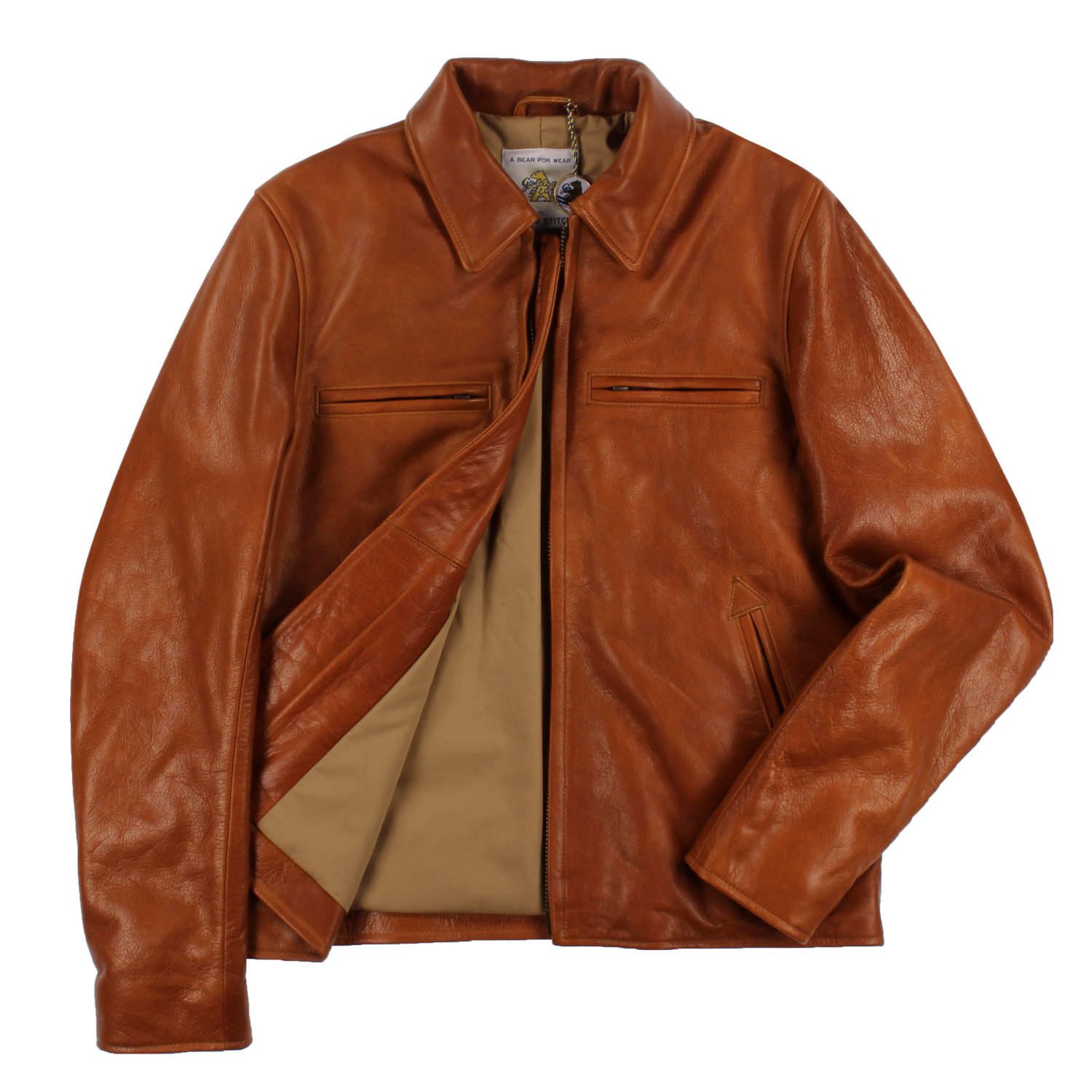 The Moto Jacket