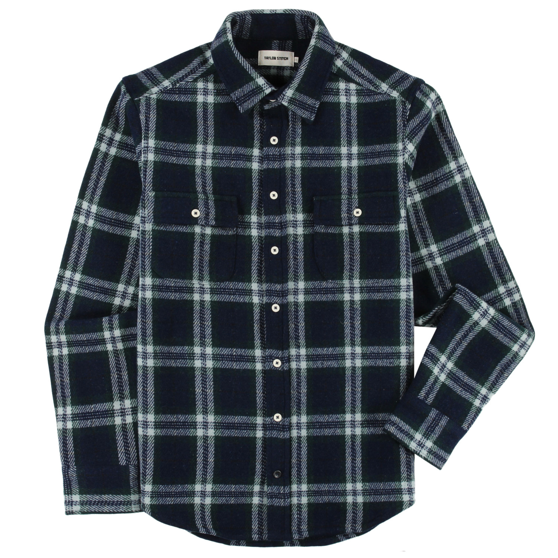 The Leeward Shirt