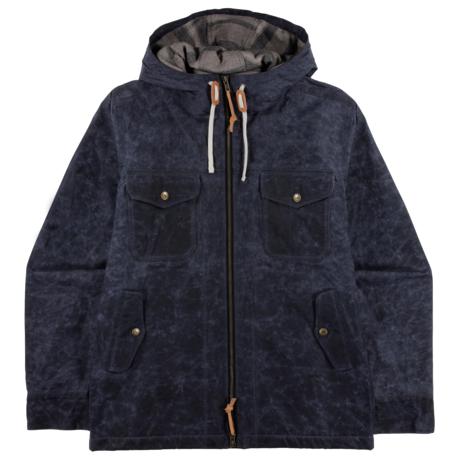 The Winslow Parka