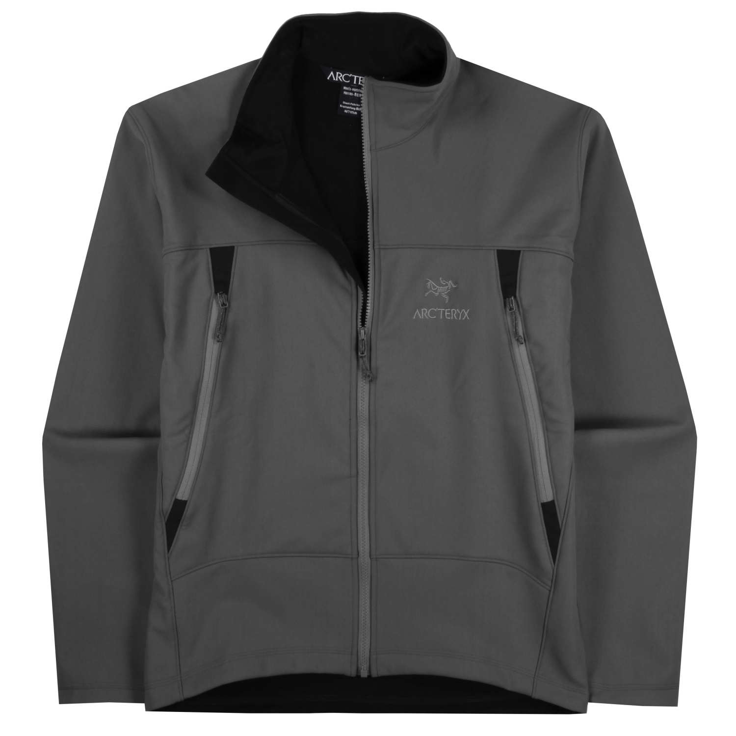 Main product image: Gamma SV Jacket Men's