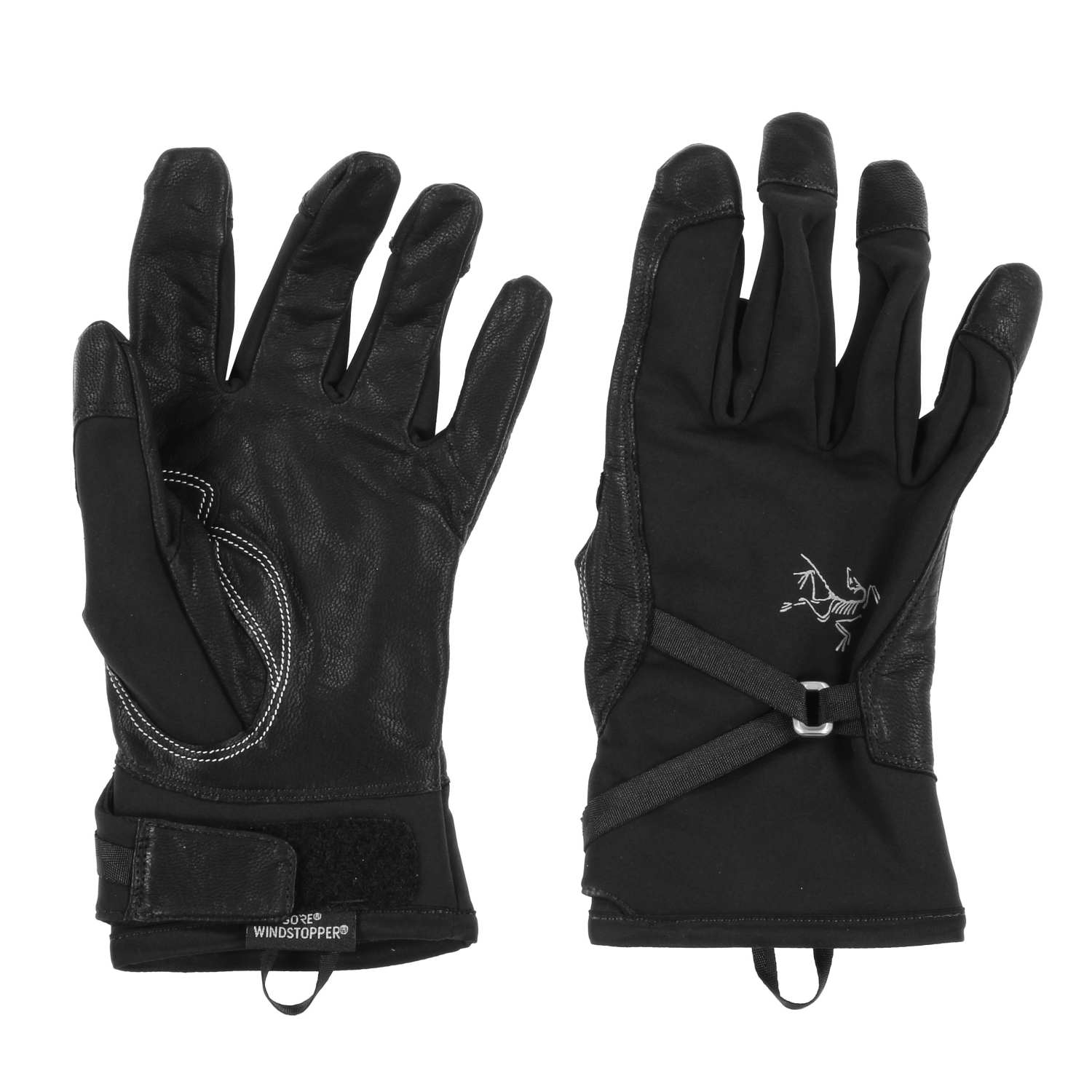 Main product image: Alpha SL Glove