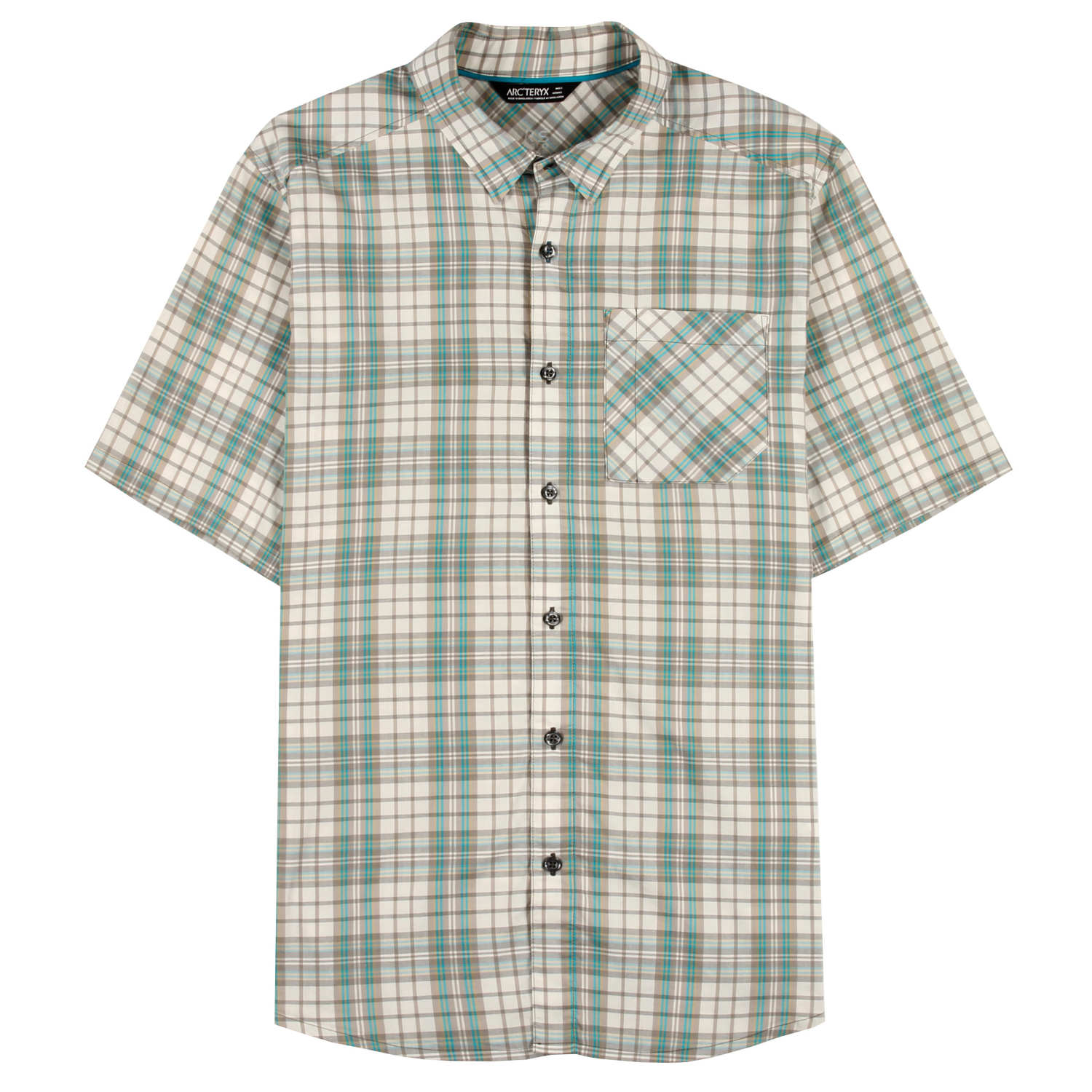 Pathline SS Shirt Men's